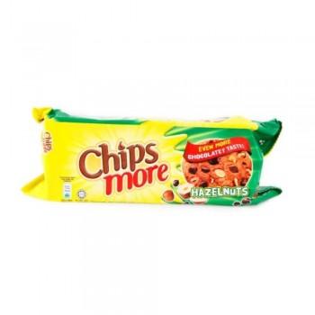 Chipsmore Hazelnuts (Item No: E04-06) A2R1B21