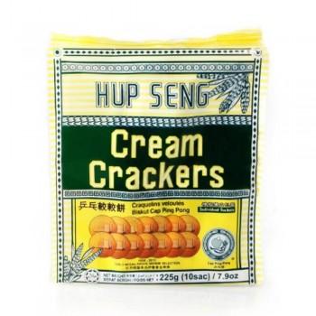 Hup Seng Cream Crackers 225g
