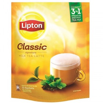 Lipton 3-in-1 Classic Milk Tea Latte
