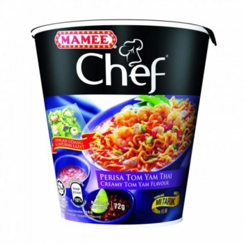 MAMEE Chef Cup Perisa Tom Yam A2R1B84