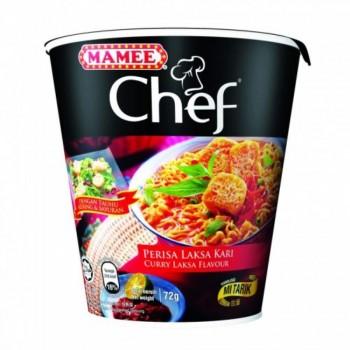 Mamee Chef Cup Perisa Laksa Kari A2R1B80