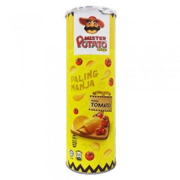Mister Potato Tomato Potato Chip 160g
