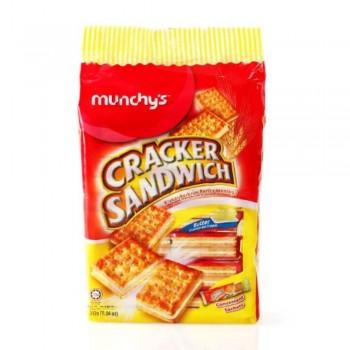 Munchy's Cracker Sandwich (Item No: E04-19) A2R1B31