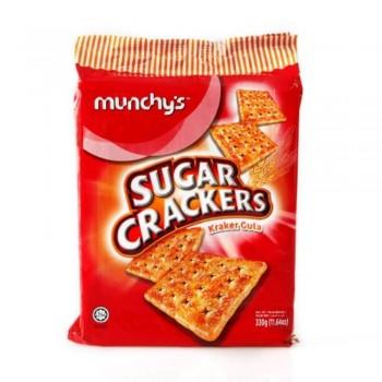 Munchy's Sugar Crackers (Item No: E04-23) A2R1B35