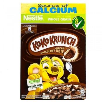 Nestle - Koko Krunch 330g
