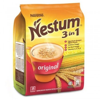 Nestle - Nestum 3 in 1 Original (Item No: E03-09) A2R1B105