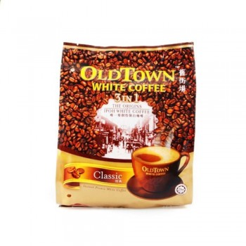 Old Town White Coffee 3 in 1 Classic (Item No: E01-14) A2R1B6