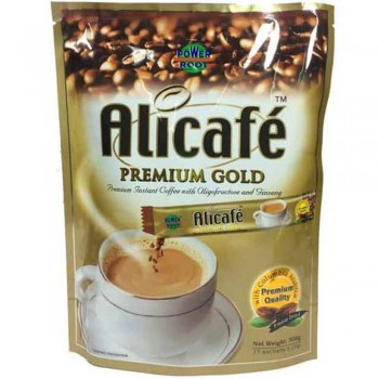 Power Root AliCafe 5in1 Tongkat Ali and Ginseng (Item No: E01-30) A2R1B103