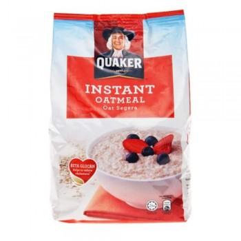 Quaker - Instant Oatmeal 800g (Item No: E03-18) A2R1B94
