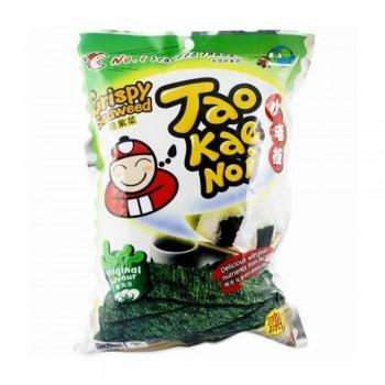 Tao Kae Noi Crispy Seaweed - Original 36g (Item No: E05-29) A2R1B83