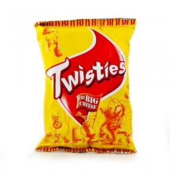 Twisties The Big Cheese (Item No: E05-24) A2R1B67