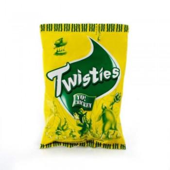 Twisties YO! Chicken (Item No: E05-25) A2R1B65