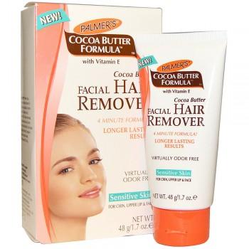 Palmer's Cocoa Butter Formula Facial Hair Remover 48g