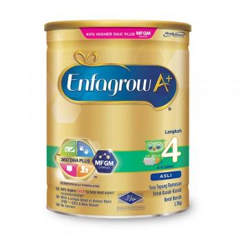 Enfagrow A+ Step 4 Original 1.7kg