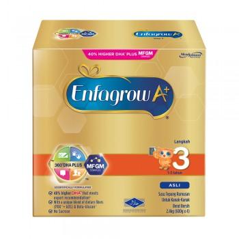 Enfagrow A+ Step 3 Original 2.4kg