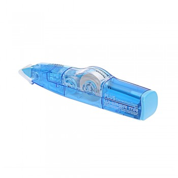 PLUS Whiper Mini Roller Correction Tape (WH-625B)