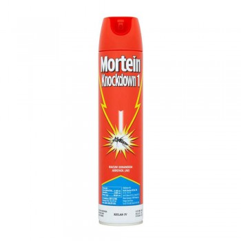 Mortein Knockdown Aerosol 570ml