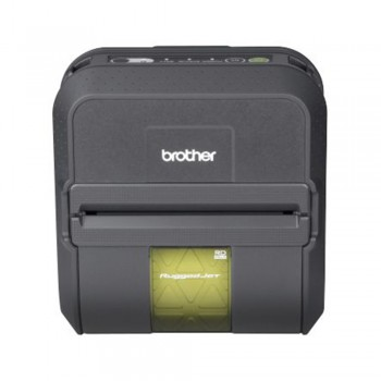 Brother RuggedJet 4040 Mobile Printer