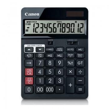 Canon AS-2288R AutoCheck Calculator 12Digit