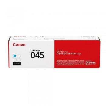 Canon Cartridge 045 Cyan Toner Standard 1.3k