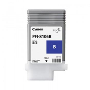 Canon PFI-8106 - Blue Ink