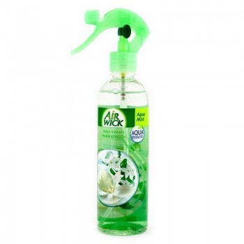 Air Wick Aquamist Jasmine Air Freshener 345ml