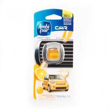 Ambi Pur Vent Clip (Light Citrus)