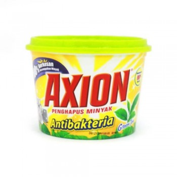 Axion Green Tea Dishwashing Paste 750g