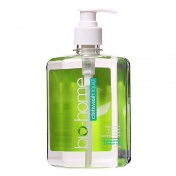 Bio-Home Lemongrass & Green Tea Dishwash Liquid