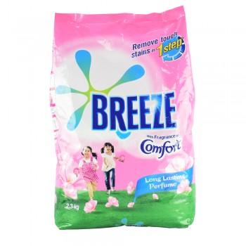 Breeze Powder Fragrance of Comfort 2.5Kg