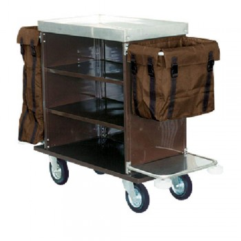 Epoxy Maid Trolley - MDT-206/EX(GR) (item no:G01-521)