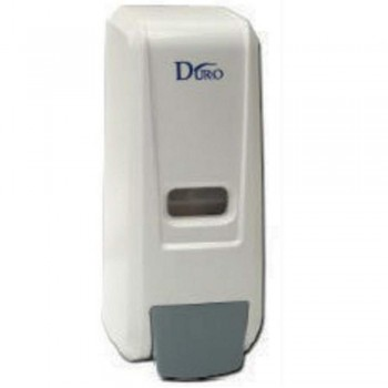DURO 400ml Foam Soap Dispenser 9504-W