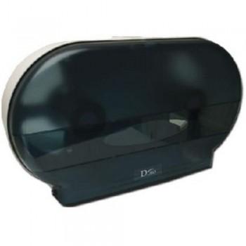 DURO Double Jumbo Roll Tisue Dispenser 9007-T (Item No: F13-68)