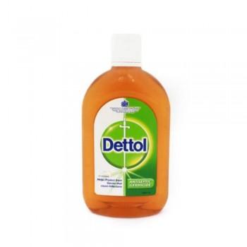 Dettol Antiseptic Liquid 500ml (Item No: E07-02) A3R1B139