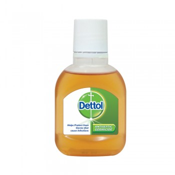 Dettol Antiseptic Liquid 50ml
