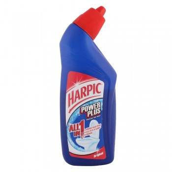 Harpic All in One Power Plus Toilet Cleaner Original 200ml