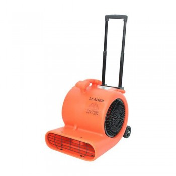 3 Speed Floor Blower c/w Trolley FB-345