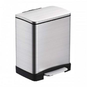 E-Cube Step Bin 20L - EK9268-20L (Item No: G01-42) A8R1B1