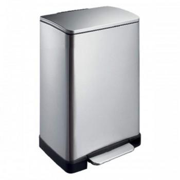 E-Cube Step Bin 40L - EK9268-40L (Item No: G01-08) A8R1B7