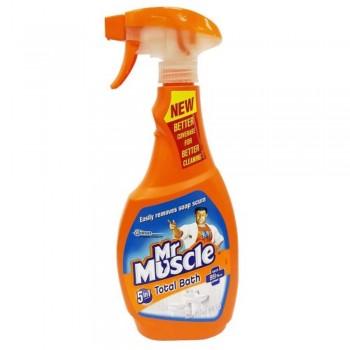 Mr Muscle 5in1 Total Bath 500ml