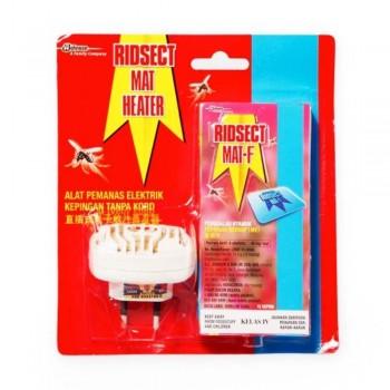 Ridsect Mat Heater (Item No: F07-05) A3R1B6