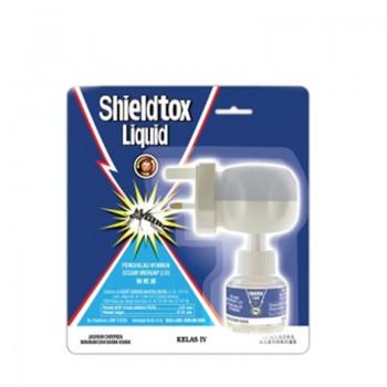 Shieldtox Liquid LED FOC Gadget