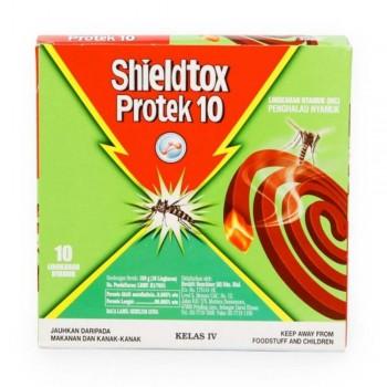 Shieldtox Protek (10pcs) (Item No: F07-08) A3R1B15