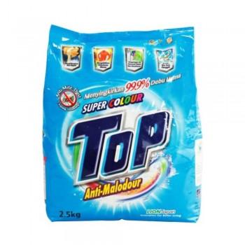 Top Super Color 2.5kg (Item No: F05-05 SUPER) A3R1B54