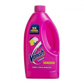 Vanish Fabric Stain Remover Liquid Pink 500ML