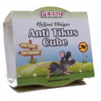 Pesso Eco Anti-Rat Cube 10 pcs