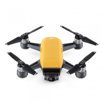 DJI Spark Fly More Combo (EU) Sunrise Yellow 6958265149283