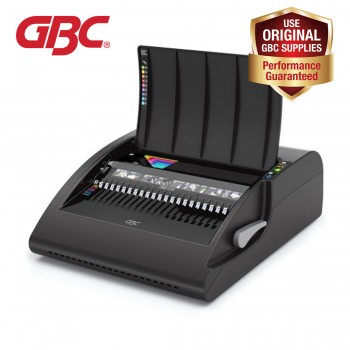 GBC CombBind 210E Electric Binder