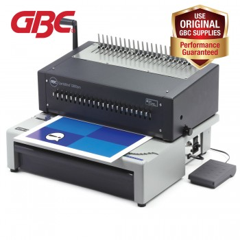 GBC CombBind C800 Pro Electric Binder
