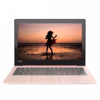 Lenovo Ideapad 120S-11IAP,11.6 HD,Intelceleron N3350,4GB,64GB,W10Home,Pink,1Yr Carry In